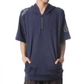 ローリングス Rawlings ユニセックス 野球 半袖ウインドブレーカー プレイヤーパーカーシャツ J00585447