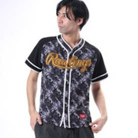 ローリングス Rawlings ユニセックス 野球 半袖Tシャツ ベースボールシャツ J00585401
