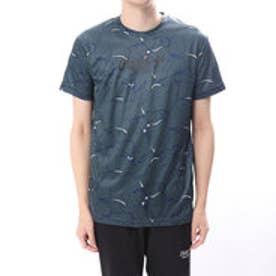 ローリングス Rawlings 野球 半袖 Tシャツ 雲柄 J00601373
