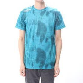 ローリングス Rawlings 野球 半袖 Tシャツ 水流柄 J00601782