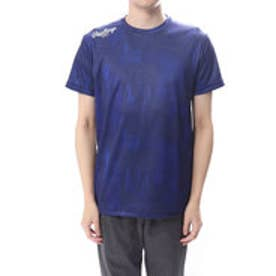 ローリングス Rawlings 野球 半袖 Tシャツ 水流柄 J00601792