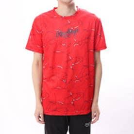 ローリングス Rawlings 野球 半袖 Tシャツ 雲柄 J00601361