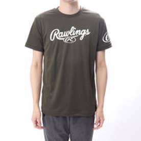 ローリングス Rawlings 野球 半袖 Tシャツ アルペンオリジナルロゴTシャツ J00606789