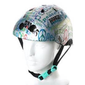 ラングスジャパン RANGS JAPAN エクストリームスポーツ プロテクターセット ラングス ジュニアスポーツヘルメット メタリックブルー 7723940147