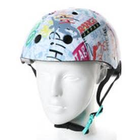 ラングスジャパン RANGS JAPAN エクストリームスポーツ プロテクターセット ラングス ジュニアスポーツヘルメット ホワイト 7723940127