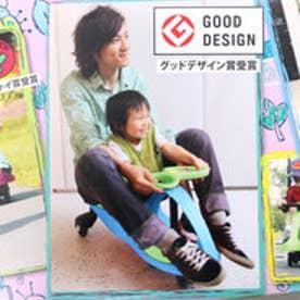 ラングスジャパン RANGS JAPAN エクストリームスポーツ キックボード プラズマカー ターコイズグリーン 7753941017