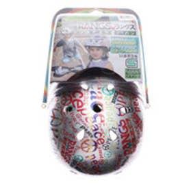 ラングスジャパン RANGS JAPAN エクストリームスポーツ プロテクターセット ラングス ジュニアスポーツヘルメット メタリックレッド 7723940137