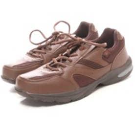ロコンド 靴とファッションの通販サイトラクウォークRAKUWALKウォーキングシューズRM-9137ブラウン0237(ブラウン)