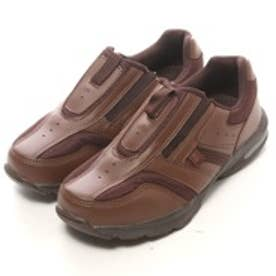 ロコンド 靴とファッションの通販サイトラクウォークRAKUWALKウォーキングシューズRM-9138ブラウン0239(ブラウン)