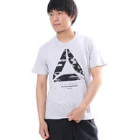 リーボック REEBOK メンズ 半袖Tシャツ WOR C GRAPHIC TEE BK4709