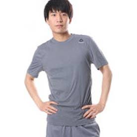 リーボック REEBOK メンズ 半袖Tシャツ WOR SUPREMIUM 2.0 TEE SL BK6308