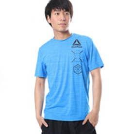 リーボック REEBOK メンズ 半袖Tシャツ OS ACTIVCHILL グラフィック SS T BK3972