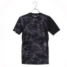 リーボック REEBOK メンズ 半袖Tシャツ ワンシリーズ ACTIVCHILL Comp カモグラフィック ショートスリーブTシャツ BR9567