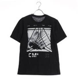 リーボック REEBOK メンズ 半袖Tシャツ ワンシリーズ SpeedWick ブレンド グラフィック ショートスリーブTシャツ BR9657