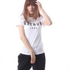 リーボック REEBOK レディース フィットネス 半袖Tシャツ REEBOK BASIC 1895 TEE BK6636