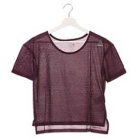 リーボック REEBOK レディース フィットネス 半袖Tシャツ WOR ACTIVCHILL SLUB TEE BK4874