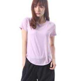 リーボック REEBOK レディース フィットネス 半袖Tシャツ EL ELETEE BK3845