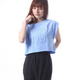リーボック REEBOK レディース フィットネス 半袖Tシャツ ヨガ フレンチテリーTシャツ BJ9760