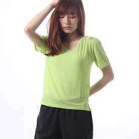 リーボック REEBOK レディース フィットネス 半袖Tシャツ WOR ACTIVCHILL SLUB TEE BK4877