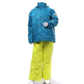 レセーダ RESEEDA ジュニア スキー ウェア上下セット JUNIOR SUIT RES70006