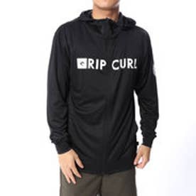 リップカール RIP CURL メンズ マリン ラッシュガード RASH PARKA B01-870