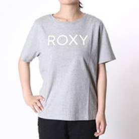 ロキシー ROXY レディース 半袖Tシャツ SIMPLE LOGO RST162023