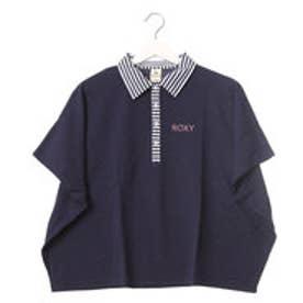 ロキシー ROXY レディース 半袖ポロシャツ NEW SILHOUETTE POLO BPL171614Y