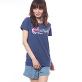 ロキシー ROXY レディース 半袖Tシャツ TROPICAL THINGS RST171607Y