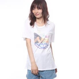 ロキシー ROXY レディース 半袖Tシャツ MIRA MEETS ROXY CUBAN GIRL RST172035