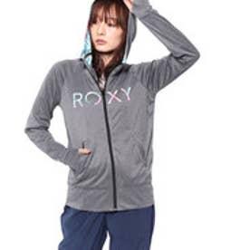 ロキシー ROXY レディース マリン ラッシュガード HOLIDAY LOGO PARKA RLY181018