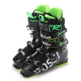ロシニョール ROSSIGNOL メンズ スキー ブーツ ON PISTE ALIAS 90 - BLACK GREEN RBF8040G