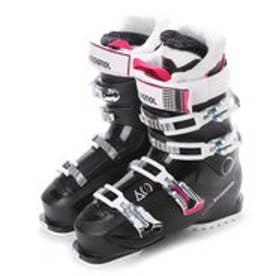 ロシニョール ROSSIGNOL レディース スキー ブーツ ON PISTE KIARA 60 - BLACK RBF8260G