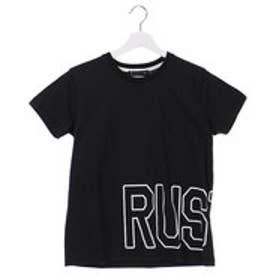 ラスティ RUSTY レディース 半袖Tシャツ 937530-A 937530-A