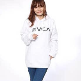 ルーカ RVCA レディース マリン ウェア BIG RVCA PULL AI044-011
