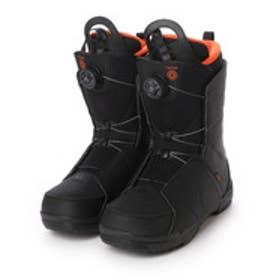 サロモン Salomon メンズ スノーボード ブーツ FACTION BOA BK L39121800