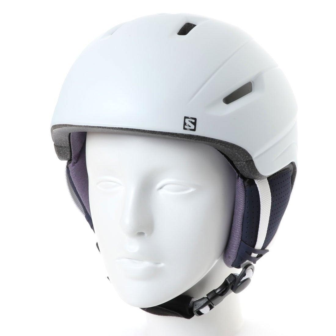 【SALE 20%OFF】サロモン Salomon ユニセックス スキー/スノーボード ヘルメット L39036000 181