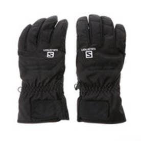 サロモン Salomon ユニセックス スキー グローブ CRUISE M L36377700