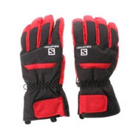 サロモン Salomon ユニセックス スキー グローブ CRUISE M L36678400