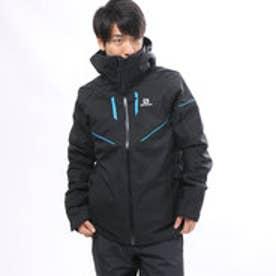 サロモン Salomon ユニセックス スキー ジャケット STORMRACE JACKET M L39889300