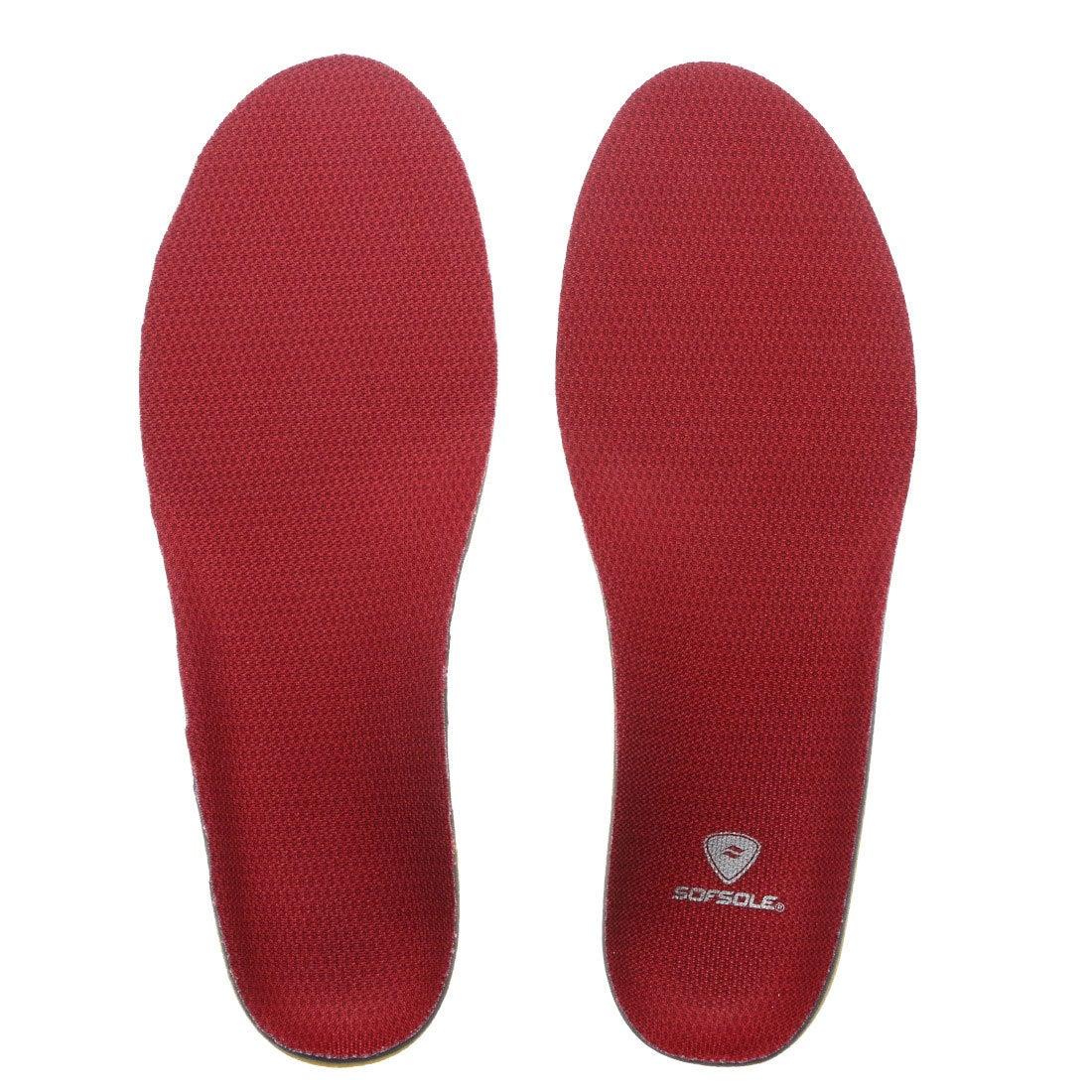 ロコンド 靴とファッションの通販サイトソフソール Sof Sole ユニセックス インソール アーチ男性用 11125