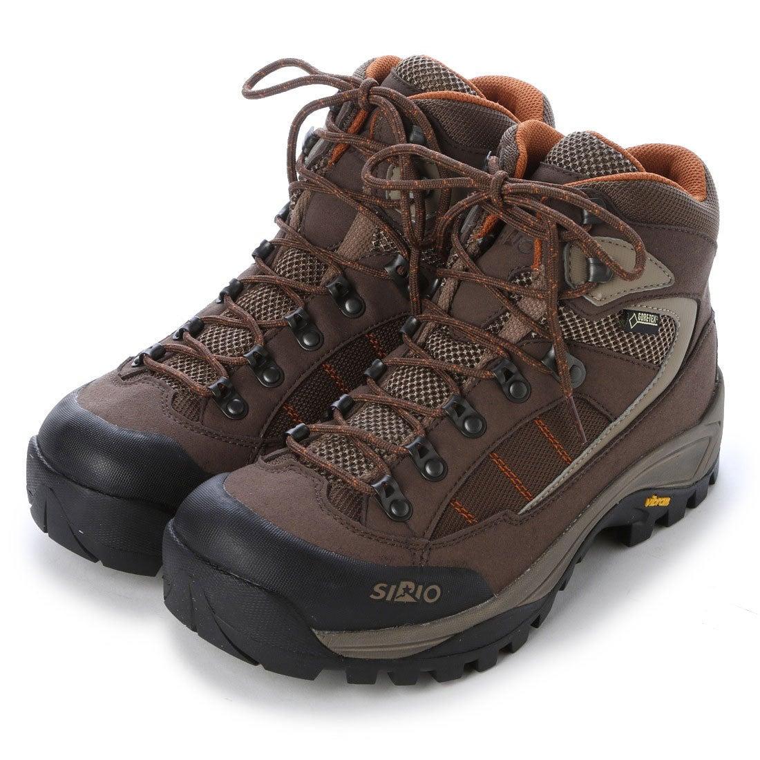 ロコンド 靴とファッションの通販サイトシリオ Sirio ユニセックス トレッキング シューズ P.F.302 P.F.302 5908
