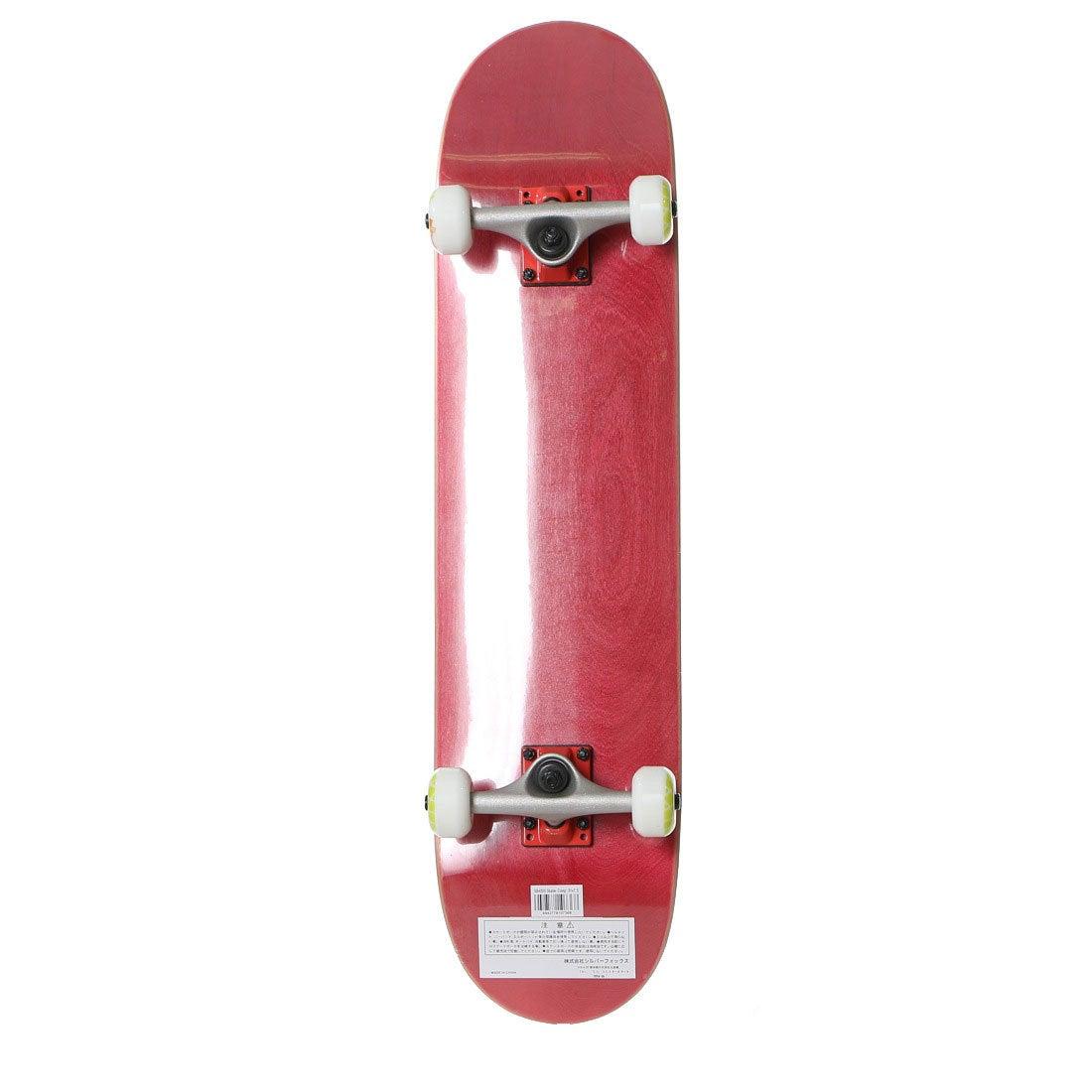 【SALE 5%OFF】シルバーフォックス Silver Fox ユニセックス エクストリームスポーツ ボード/スケート スケートボードコンプリート SB4005