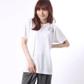 サンリオ Sanrio レディース バスケットボール 半袖Tシャツ SN-8KW2017TSGT SN-8KW2017TSGT