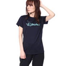 サンリオ Sanrio レディース バレーボール 半袖Tシャツ SN-8VW2018TSGT SN-8VW2018TSGT
