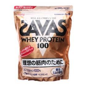 ザバス savas プロテイン ホエイプロテイン100香るミルク50食分 CZ7385