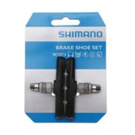 シマノセールス SHIMANO ブレーキパーツ M70T3(BR-M600)ブレーキシューセット(ペア)