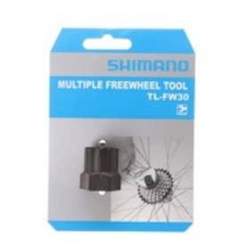 シマノセールス SHIMANO 工具 TL-FW30 ボス抜キ工具 Y12009050