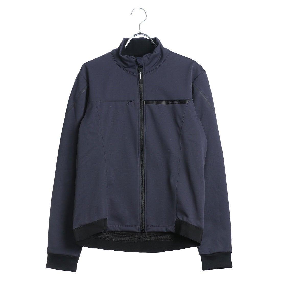 【SALE 30%OFF】シマノ SHIMANO メンズ バイシクル サイクルジャージ ウインドブレーク ジャケット APWQS22MS2