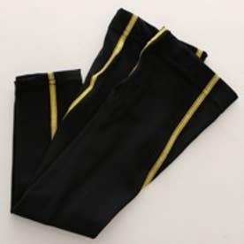 スキンズ skins カーフタイツ A200 スリーブ J59183096D ブラック