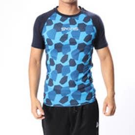 スキンズ SKINS メンズ フィットネス 半袖コンプレッションインナー スキンフィットS/Sシャツ KMMMJA82